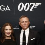 """Franchise producer says, """"James Bond will always be a man"""""""