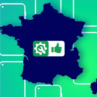 Repairability Index: 3 Reasons Why France Can Throw Flowers