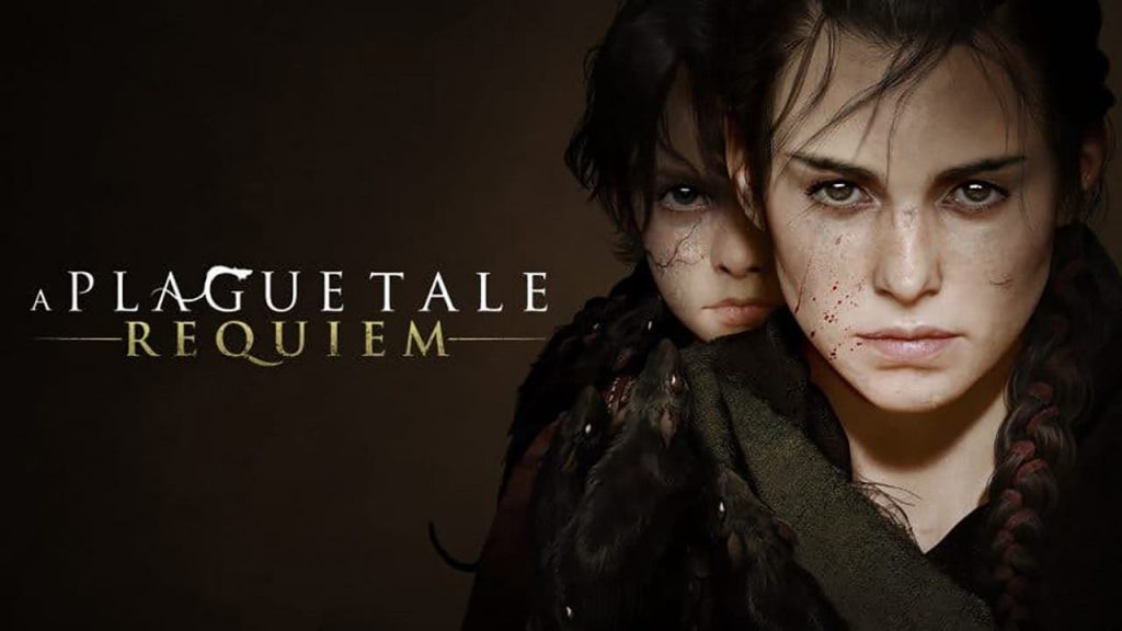 A Plague Tale: The Requiem will be around 16 hours old |  Xbox One