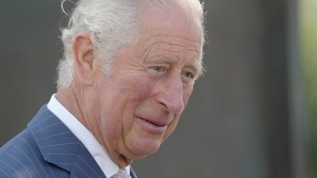 A former aide to Prince Charles accused of using influence to help the Saudi businessman