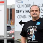 """A frightening """"disaster"""" in hospitals in the Quebec City area"""