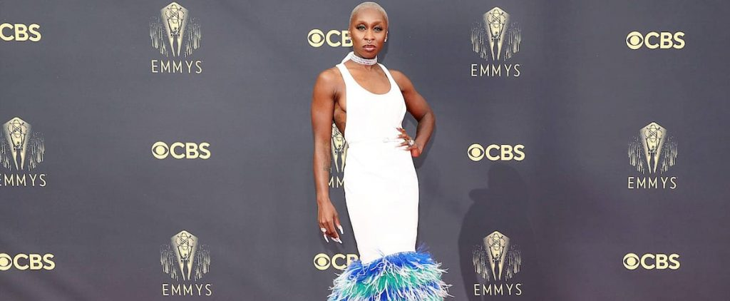 Back on the red carpet: Emmys