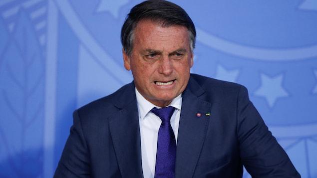 "Brazil: Bolsonaro issues a ""final ultimatum"" to the Supreme Court"