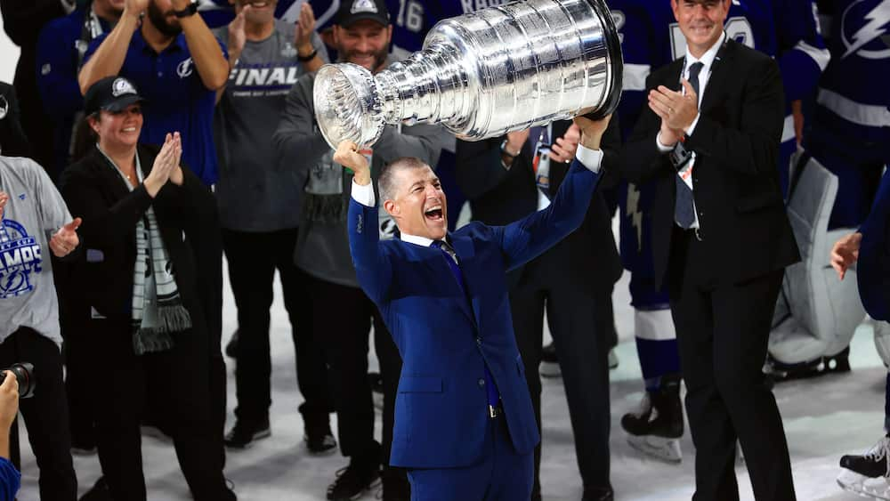 BriseBois: The owner of Lightning is clear