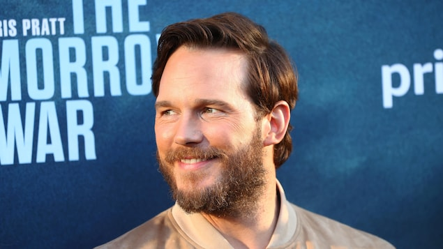 Chris Pratt and a host of stars in the animated movie Super Mario Bros.