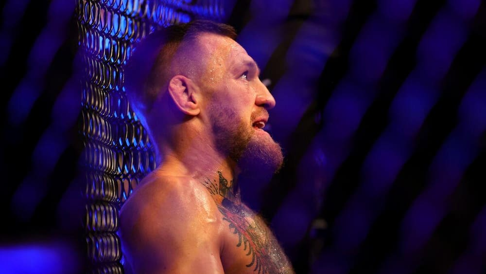 Conor McGregor does better - TVA Sports