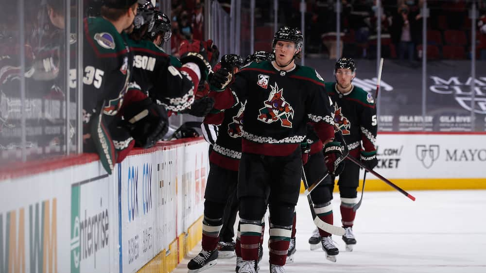 Coyotes of... Tempe?  Sports value-added tax