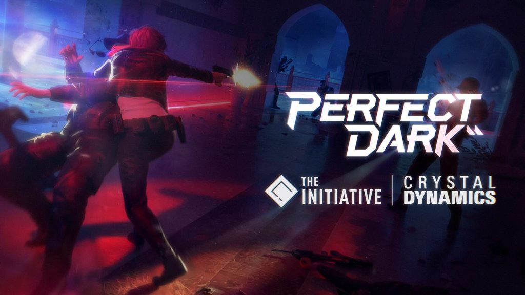 Crystal Dynamics offers assistance in Perfect Dark
