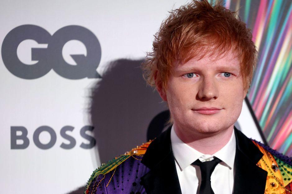 Ed Sheeran, American Awards Nights Critic