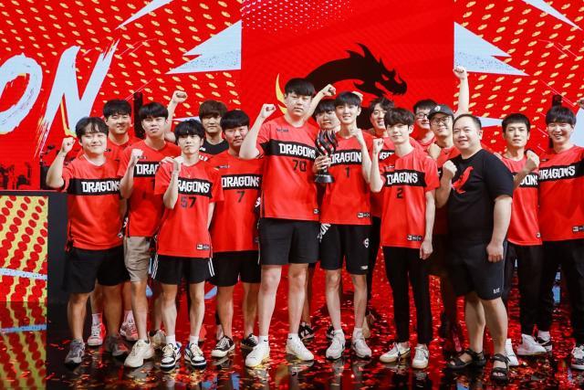 Esport - Overwatch League: Shanghai succeeds San Francisco