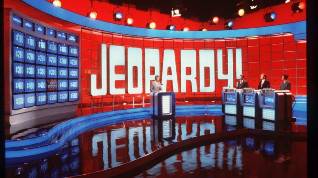 """Former host of """"Jeopardy!""""  fired a second time"""