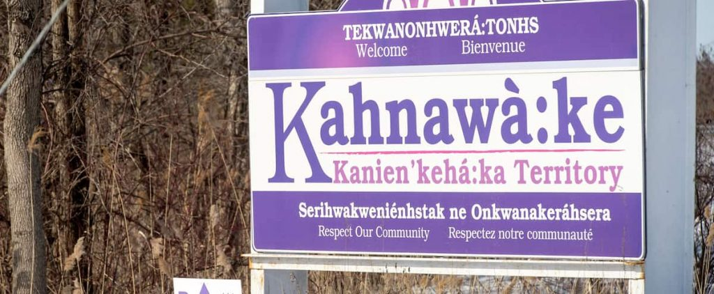 Hydro-Québec: The agreement with Kahnawake made the difference