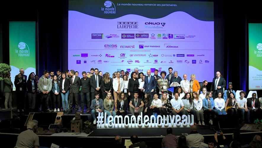 Le Monde Nouveau 2021 kicks off in Toulouse