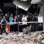 Magnitude 5.9 earthquake strikes Melbourne, Australia