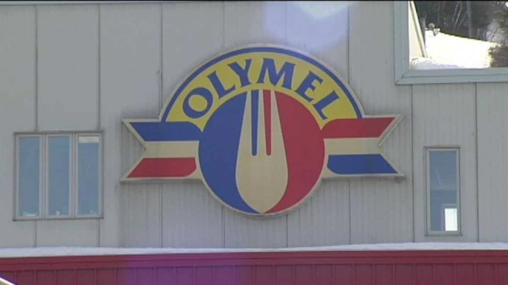 Olmel closes its Henryville plant