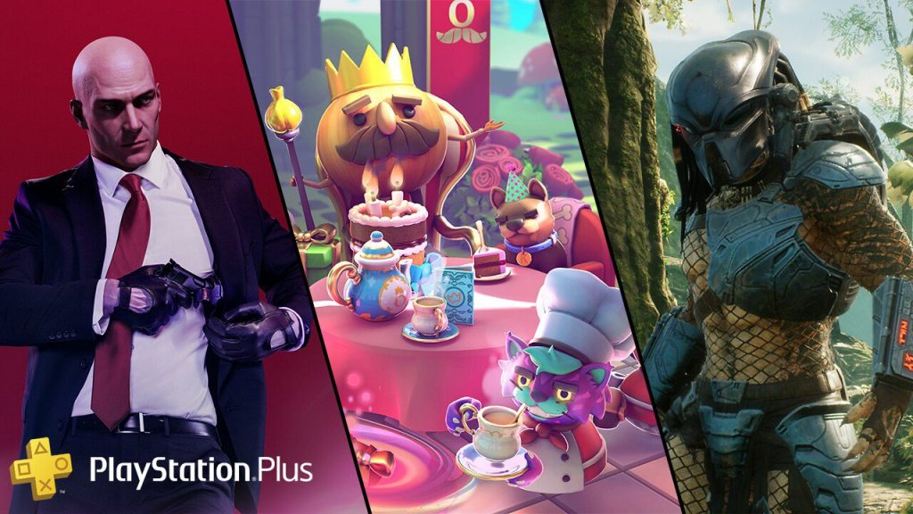 PS Plus: All PS4 and PS5 games shown in September 2021