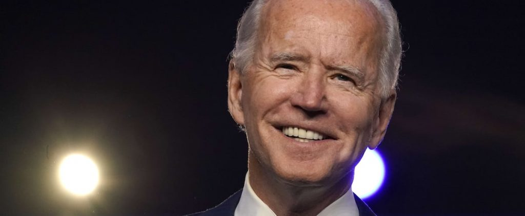 Republican scrutiny (re) confirms Biden's victory in Arizona