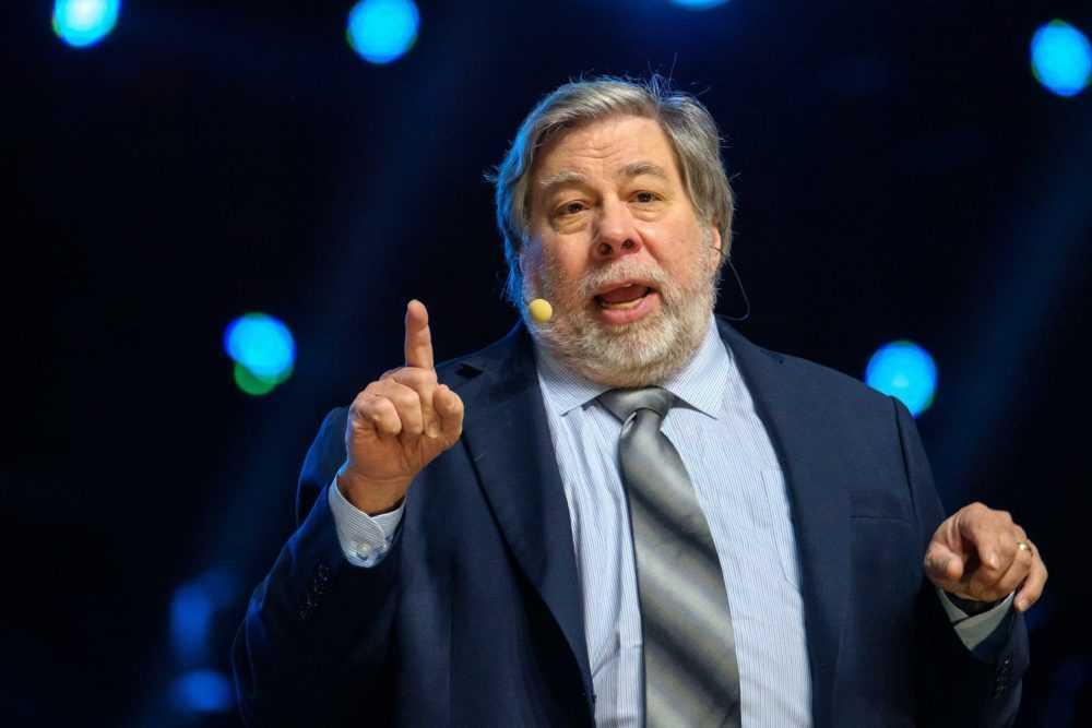 Steve Wozniak Annonce La Création De Privateer, Sa Propre Entreprise