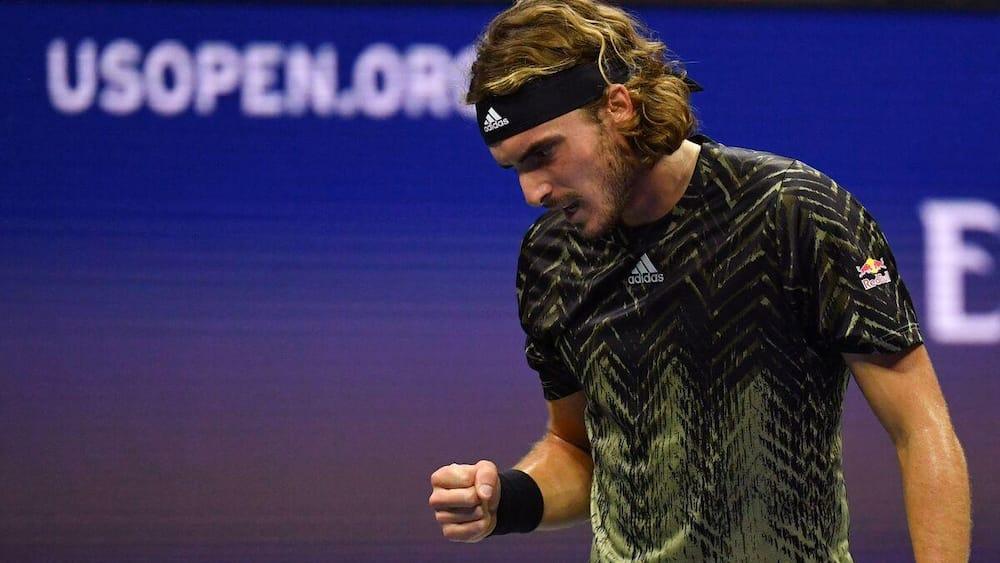 US Open: Tsitsipas does not understand criticism