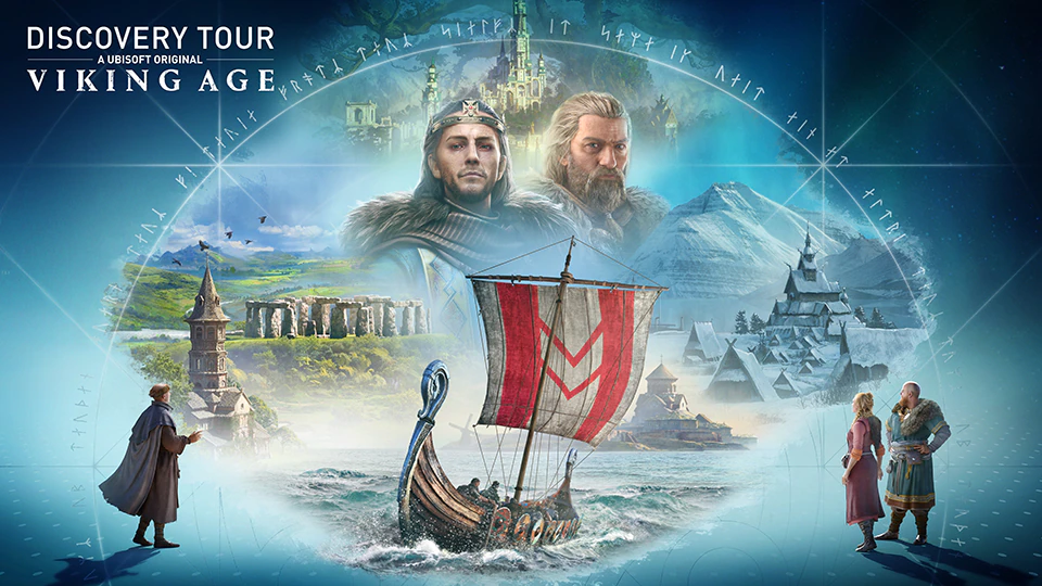 Valhalla is preparing for its Discovery Tour: Viking Age in October