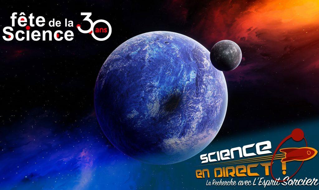 Fête de la science: Check out the program!