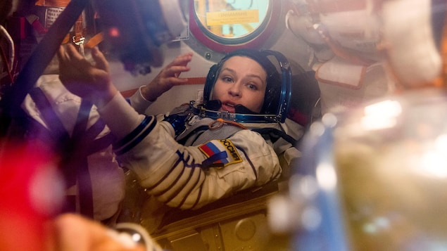 Space, the new frontier of Russian cinema