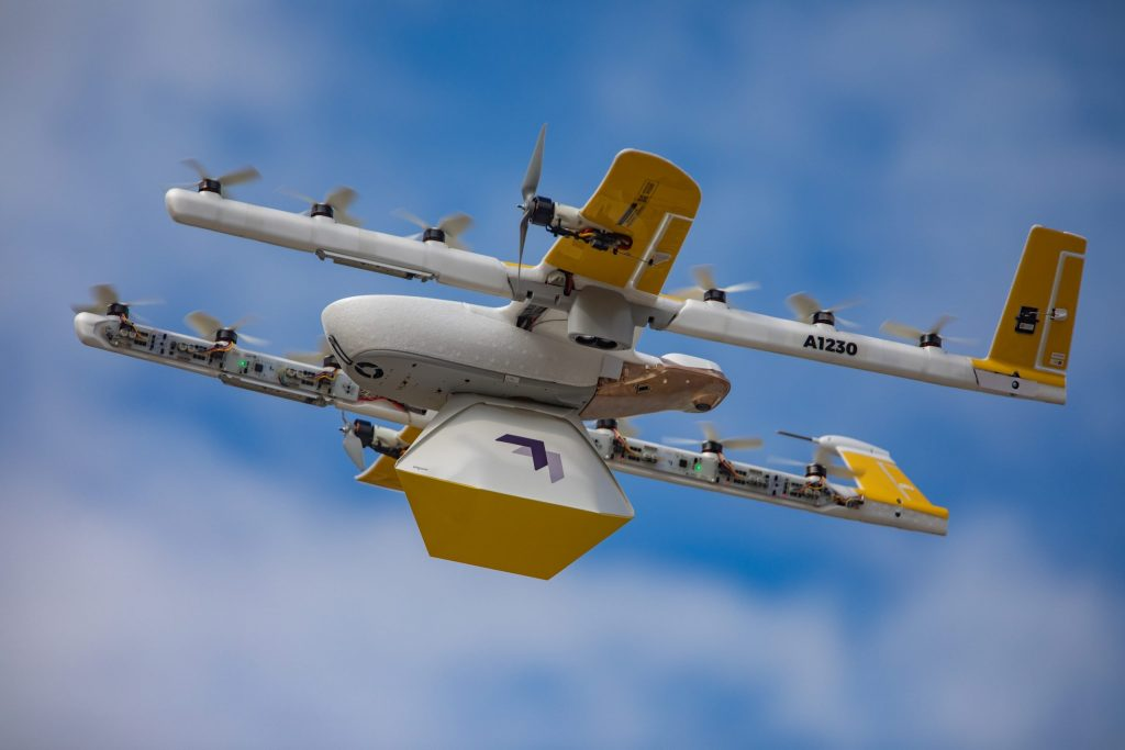 Wing changes its drone delivery process in Australia