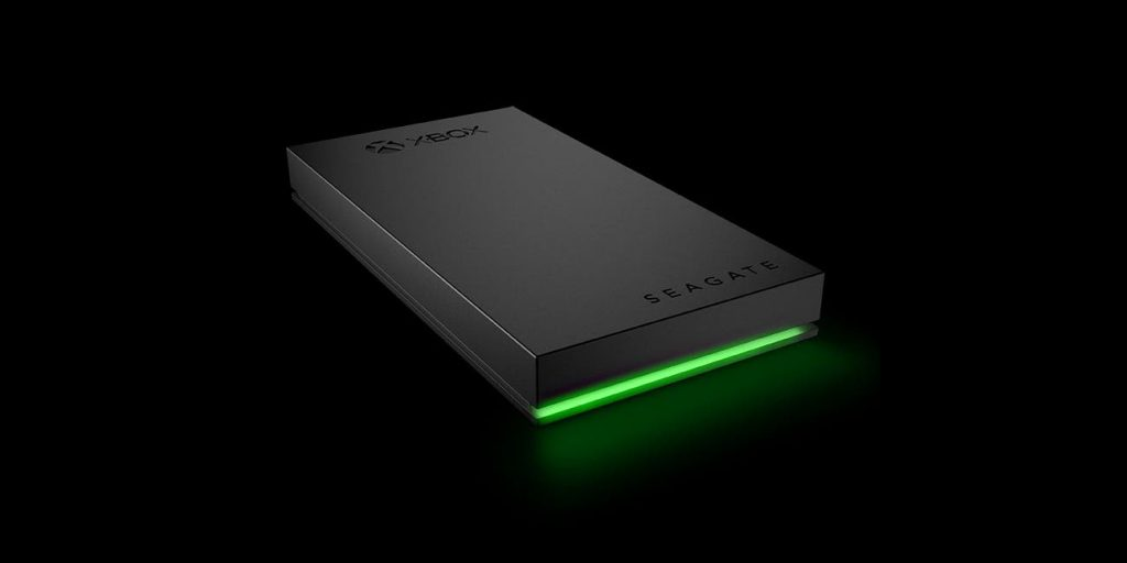 Seagate SSD Game Drive Xbox: 1 for pouring storage onto Xbox Series X et S |  Xbox One