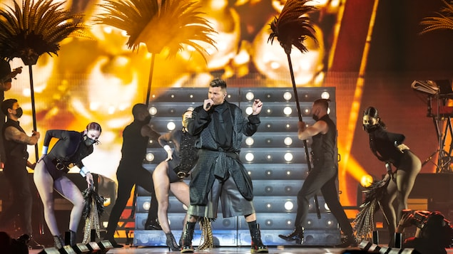 Ricky Martin and Enrique Iglesias: Long live the return of 'Crazy Life'