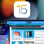 iOS 15.1: Final version available online with SharePlay and ProRes