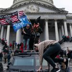 A mysterious crisis unit is at the center of the investigation into the attack on the Capitol