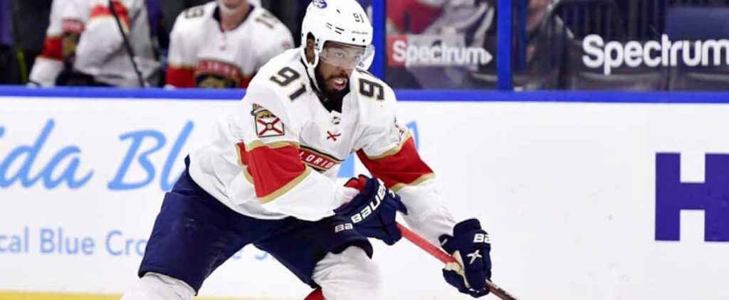Anthony Duclair says there is racism 'every day' in hockey