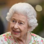At 95, Queen Elizabeth II was forced to slow down