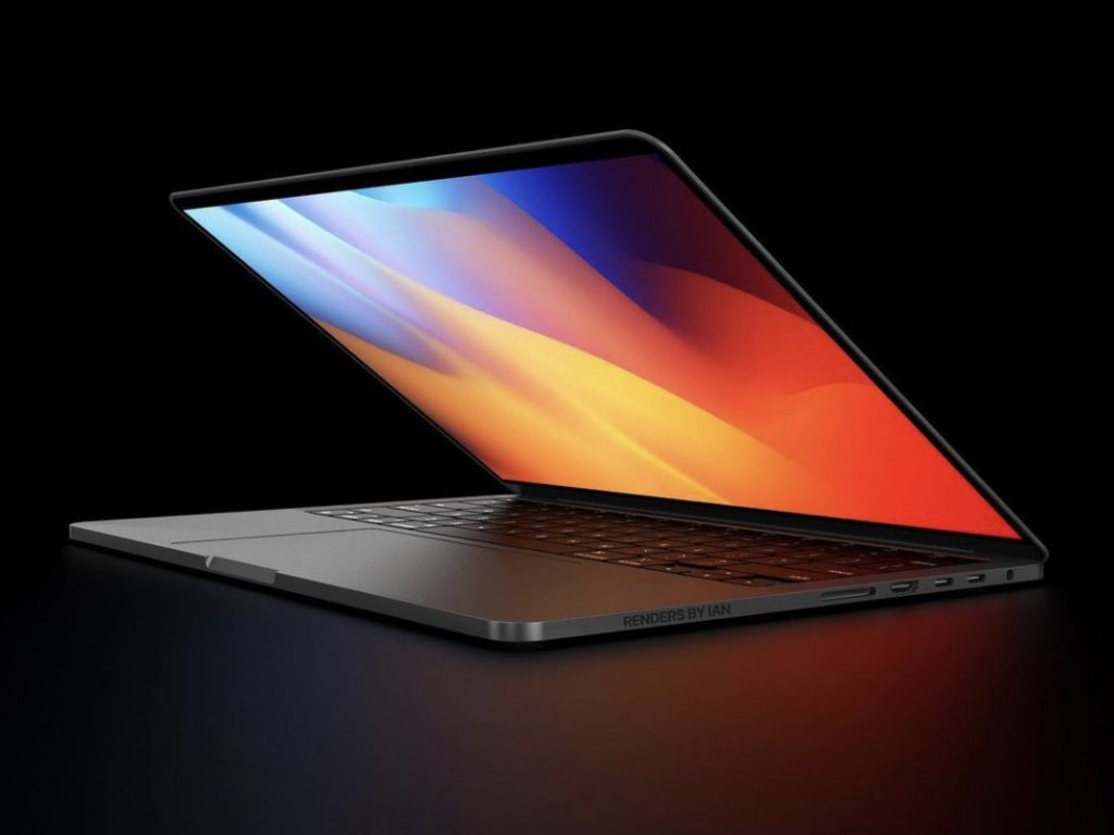 Bloomberg confirms keynote this month with MacBook Pro M1X