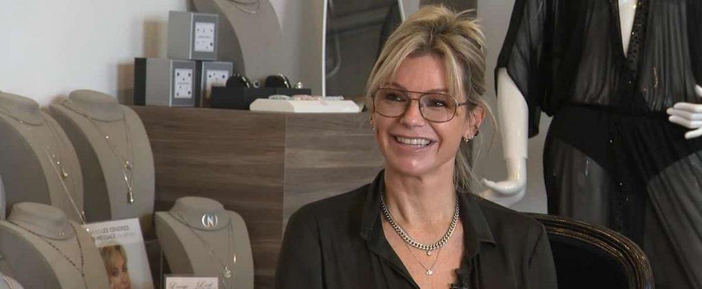 Caroline Nero Resumes Work: 'I Think She's Putting Her Feet On The Ground'