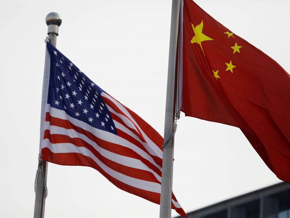 LA CHINE PRESSE LES USA D