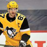 Crosby's plan change