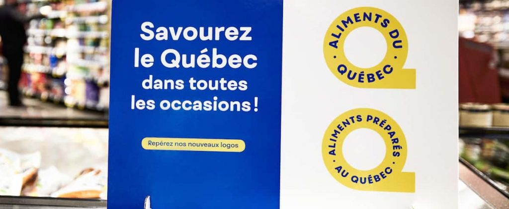 Food self-sufficiency: Quebec launches a $12 challenge