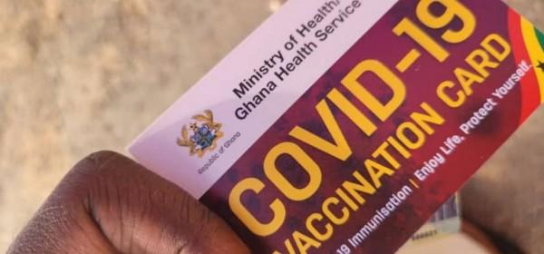 Ghana-United Kingdom: Covit-19, London ratifies Ghana vaccine certification