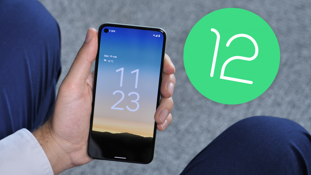 Google launched Android 12, but not the version you think