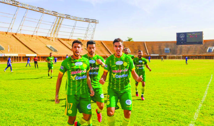 Kabylia wants an achievement in Morocco