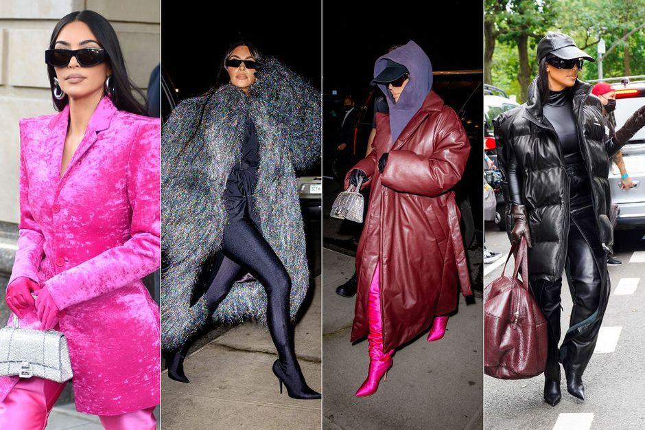 Kim Kardashian Fashion Show in New York to Host 'SNL'
