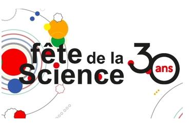 Science Festival in Argentomagus Saint-Marcel 10-10-2021