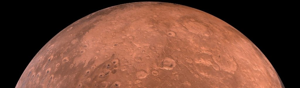 Space: Emirates Airlines to explore the asteroid belt between Mars and Jupiter