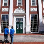 The richest university in the world?  Harvard more than ever