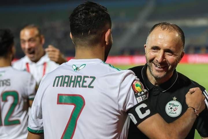 World Cup 2022. Algeria crush Niger